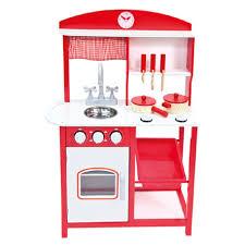 jouet enfant cuisine bino jouet cuisine enfant bois blanc roseoubleu fr
