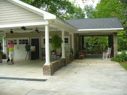 Attached Carport Designs by 32 Home Plans With Carports Carport Vs Garage Ccd Engineering Ltd