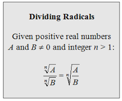 openalgebra com multiplying and dividing radical expressions