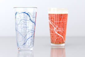 City Map Glasses 6 Gifts For Map Lovers U0026 Travelers Under 50