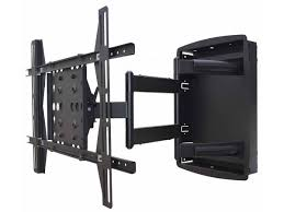 Tv Swing Arm Wall Mount 42 Recessed Series Full Motion Wall Mount Bracket Max 200 Lbs 42