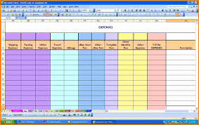How To Make A Spreadsheet For Monthly Bills How To Make An Excel Spreadsheet For Monthly Bills Greenpointer Us