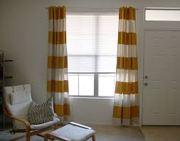 Sparkle Window Curtains by Sparkle Power Painted Canvas Curtains Diy