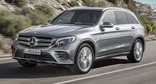 build mercedes mercedes agrees to build glc suv in finland from 2017