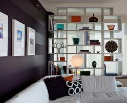 apartment adorable white shelves with stunning and eye catching