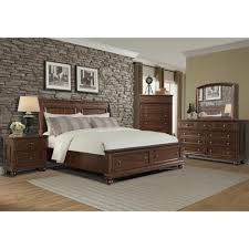 Furniture Row Bedroom Sets Key West Bedroom Bed Dresser U0026 Mirror King 415066