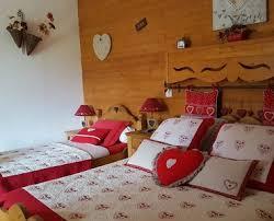 chambre d hote chapelle des bois dormir office de tourisme de val de mouthe