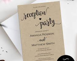downloadable wedding invitations gold wedding invitation we do wedding invitation