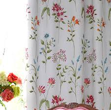 Exclusive Curtain Fabrics Designs Five Ways To Use Floral Fabric Effectively Just Fabrics