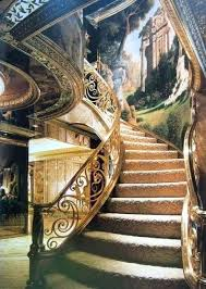 trump penthouse new york the stairway in donald and melanie trumps penthouse apartment new