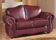 Camelback Leather Sofa by American Signature Furniture Westover Leather Loveseat