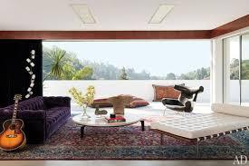interior items for home adam levine home with vintage interior home