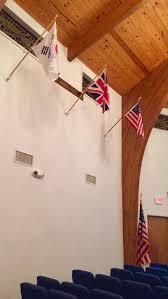 Church Flags Indoor Church Flag Sales By Bald Eagle Flag Store Usa