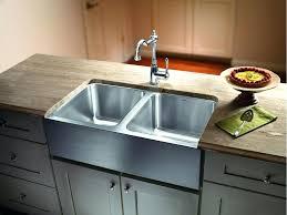 Stainless Kitchen Sinks Undermount Stainless Kitchen Sinks Bloomingcactus Me