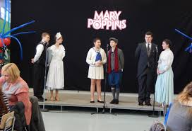mary poppins character breakfast at nphs officially introduces the