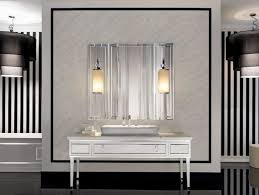 Square Bathroom Mirror Bathroom Mirrors Inspiring Modern Ideas Founterior