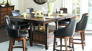 dining room table sets with leaf dining room sets chicago poker dining set with extension table