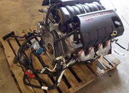 c6 corvette engine 2008 c6 corvette ls3 engine complete w harness ecu accesories