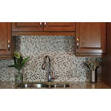 smart tiles kitchen backsplash peel and stick backsplash tiles minimo cantera smart tiles