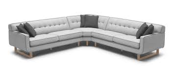 Nixon Leather Sofa Nixon Leather Sofa Www Spruce Staging Custom Sofas