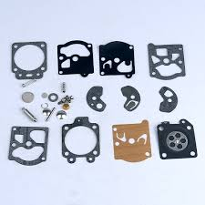 amazon com hipa carburetor carb rebuild kit gasket diaphragm for