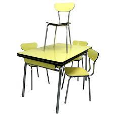 table de cuisine formica table de cuisine pour awesome enchanteur meuble avec