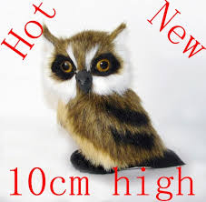 aliexpress buy free shipping handmade owl figurines