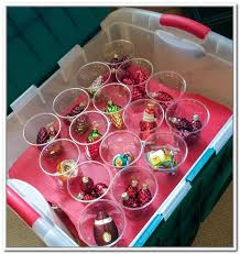 Christmas Decoration Storage Containers Uk by Christmas Decoration Storage Containers Home Design Ideas