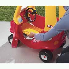 Little Tikes Toy Storage Little Tikes Cozy Coupe 30th Anniversary Edition Toys