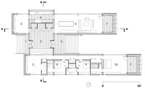 Floating Home Floor Plans Cantilevered House Plans House And Home Design