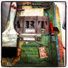 creative wellness services some altered book ideas to consider