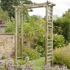 Trellis Arches Garden Outdoor Design Archives Inspiring Home Design Ideas