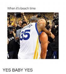 Yes Baby Meme - when it s beach time ke 135 yes baby yes meme on me me