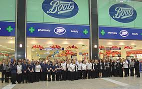 boots shop boots digital and data to create customer loyalty