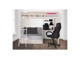 hochbett mit schreibtisch und sofa hochbett mit schreibtisch goliath sofa lattenrost kaufen