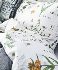 Linens And Things Duvet Covers 20 New Things For Your Home This Fall From Ikea Bedrooms Ikea
