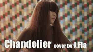 Sia Chandelier Mp3 Free Download Sia Chandelier Cover By J Fla Best Cover Ever Pinterest