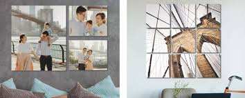 Wall Decor Canvas Photo Wall Decor Walmart Photo