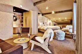 altapura hotel in val thorens french alps savoie mont blanc