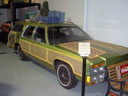rusty car driving national lampoon u0027s vacation wikiquote