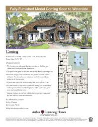 Arthur Rutenberg Homes Floor Plans Floor Plans Waterside Lake Mary