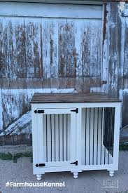 12 best farmhouse style dog kennel images on pinterest farmhouse