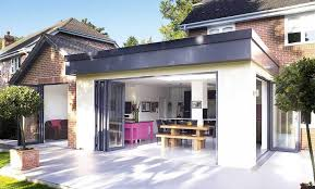 kitchen diner extension ideas roof extensions ideas flat roof single storey extension to a