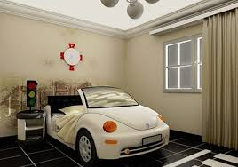 Boy Bedroom Ideas To Decor - Boys bedroom ideas cars