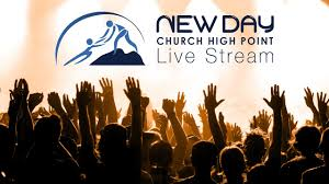 new day the church at high point sunday april 2 2017 youtube