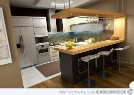 bar in kitchen ideas opulent ideas kitchen bar designs 20 modern and functional on home
