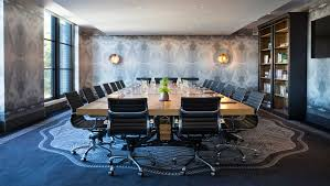 meeting room u0026 event space kimpton hotel van zandt