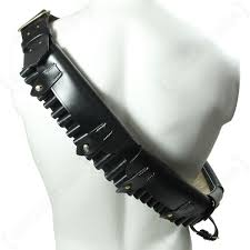 martini henry martini henry black leather bandolier epic militaria