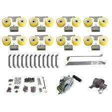 1200 lb extra roller kit for boat ramp rs 1200 the home depot