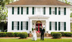 wedding venues in ga middle wedding venue grand magnolia house middle ga